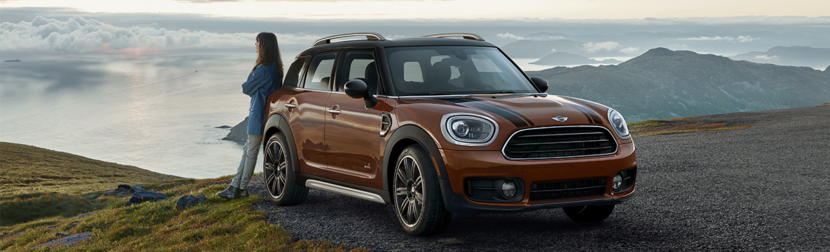 MINI joins the Wichita Luxury Collection in 2015